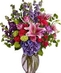 Flower Arrangements - Shop By Color