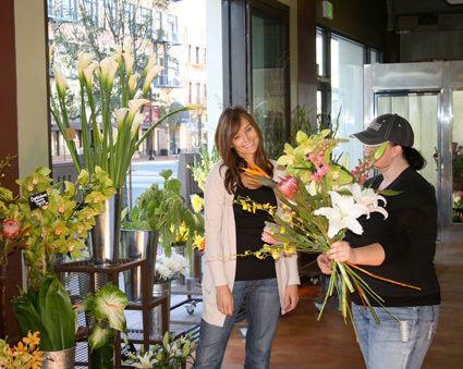 Voted Best Florist In San Diego San Diego Ca Flowers