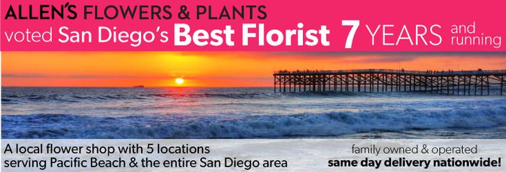 Pacific Beach Florist