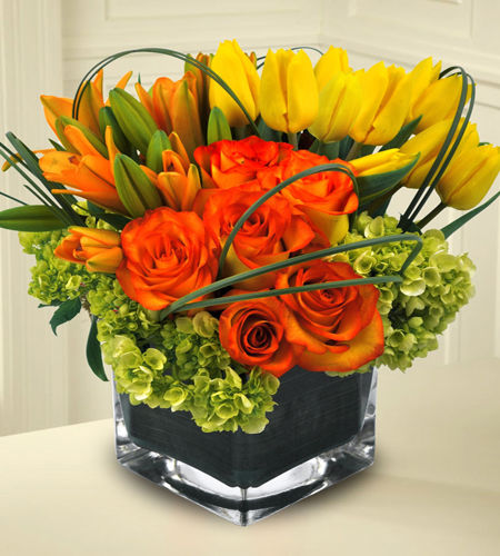 Check Out Some Of The Southern California S Most Por Flower Arrangements