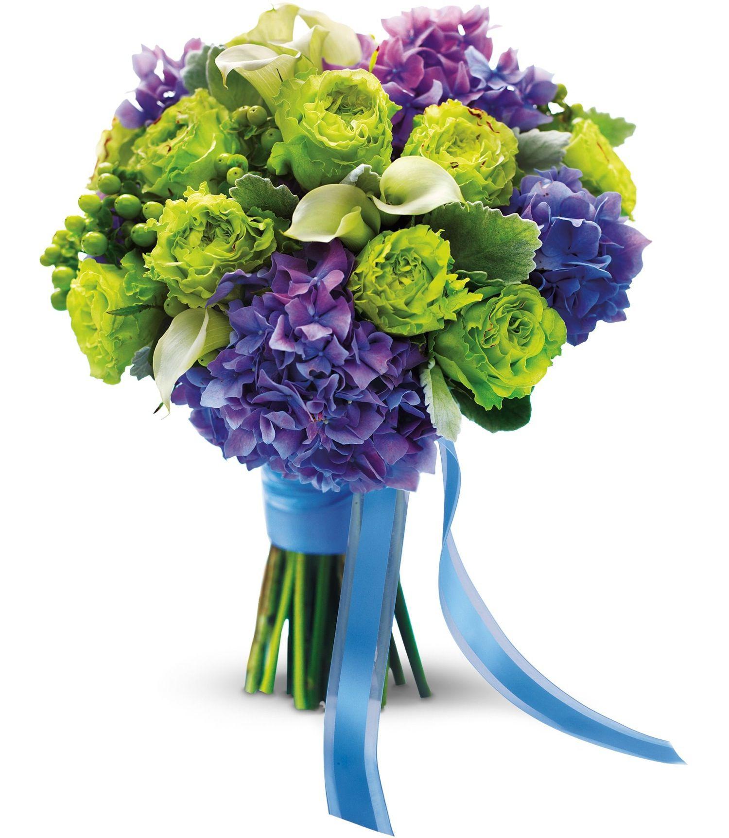 San Diego Exquisite Bridal Bouquets
